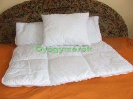 Antiallergén gyermek ágynemű garnitúra (nyári, 70x90)