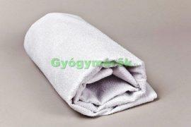 Sarokpántos matracvédő Frottír PVC 160x200