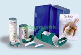 Chrisofix gyermek elsősegély doboz -bordasínnel