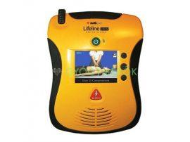 Defibtech Lifeline View AED defibrillátor