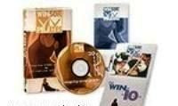 Winsor Pilates zsírégető dvd csomag