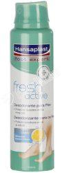 Lábgomba elleni spray Hansaplast