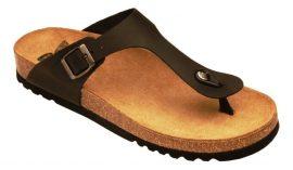 Scholl Evis lábujjközös papucs