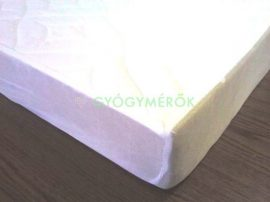 Sabata Comfort körgumis matracvédő