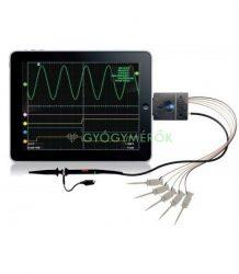 Oscium iMSO-104 Hordozható oszcilloszkóp (iPhone, iPad eszközökhöz)