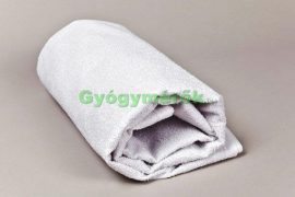Sarokpántos matracvédő Frottír PVC 60x120