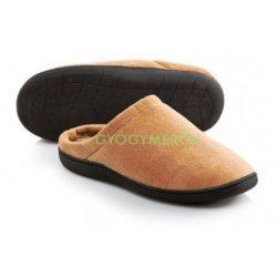 Steplux slipper gélbetétes papucs
