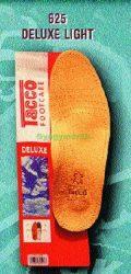 Tacco 625 De luxe light talpbetét