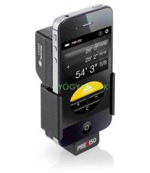 Prexiso iC4 - Lézeres távolságmérő iPhonehoz