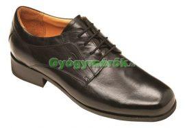 Scholl Jason Férfi fekete cipő