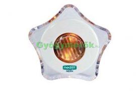 Ultrahangos szunyogriasztó (MEDIFIT MD-610)