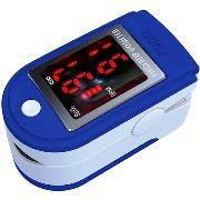 Vér oxigénszintmérő CMS-50DL