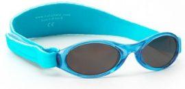 Baby-Kidz Banz gyerek világos kék napszemüveg
