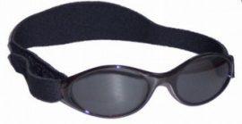 Baby-Kidz Banz Fekete gyerek napszemüveg