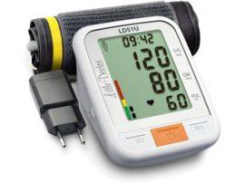 Little Doctor Ld51u vérnyomásmérő - adapterrel